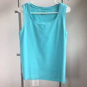 Chico's Scoop-neck The Ultimate Tee